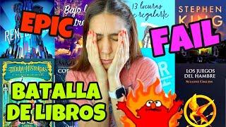 *EPIC FAIL* Challenge: BATALLA…
