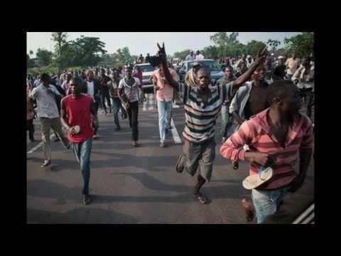 DR CONGO HISTORY (RDC)