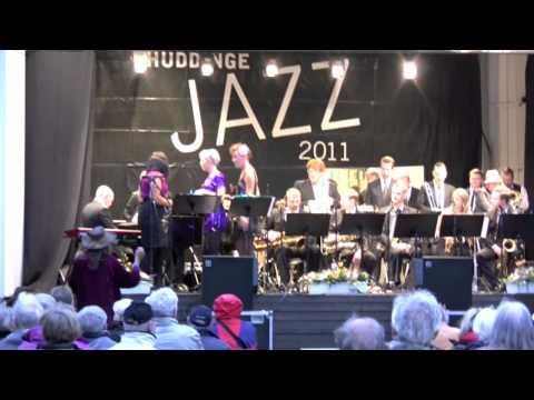 Big Band Splash feat. Marlene Strand -- Suga Mama