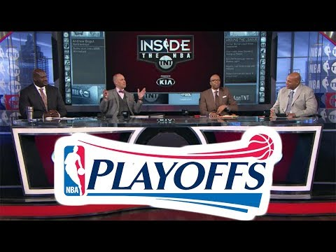 Inside the NBA Funny Moments: NBA Playoffs 2019 (HD)