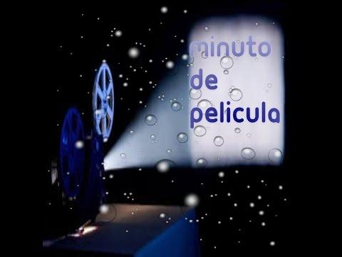 Minuto de película: Bienvenidos al ayer (proyecto almanaque)