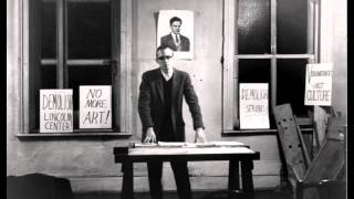 Henry Flynt - Sky Turned Red