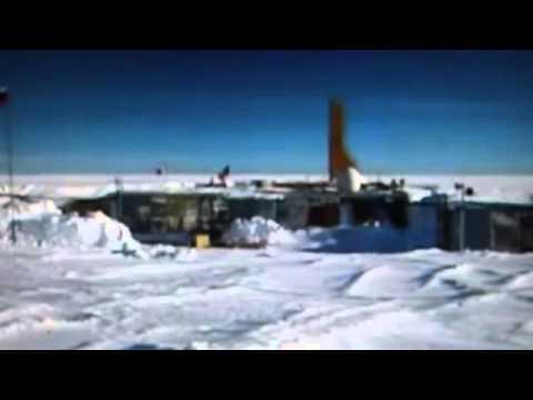 Flat Earth: Snow Globe