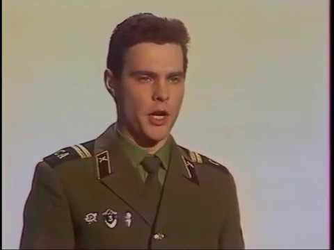 Виктор Афанасенко - На солнечной поляночке (1984)