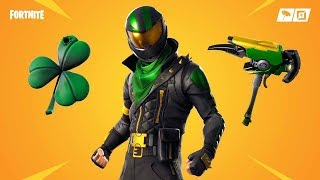 FORTNITE IN 2.0 WE HAVE REMOVED THE BOLONCHO AND THE NEW STARTED PACK OF SEASON 8