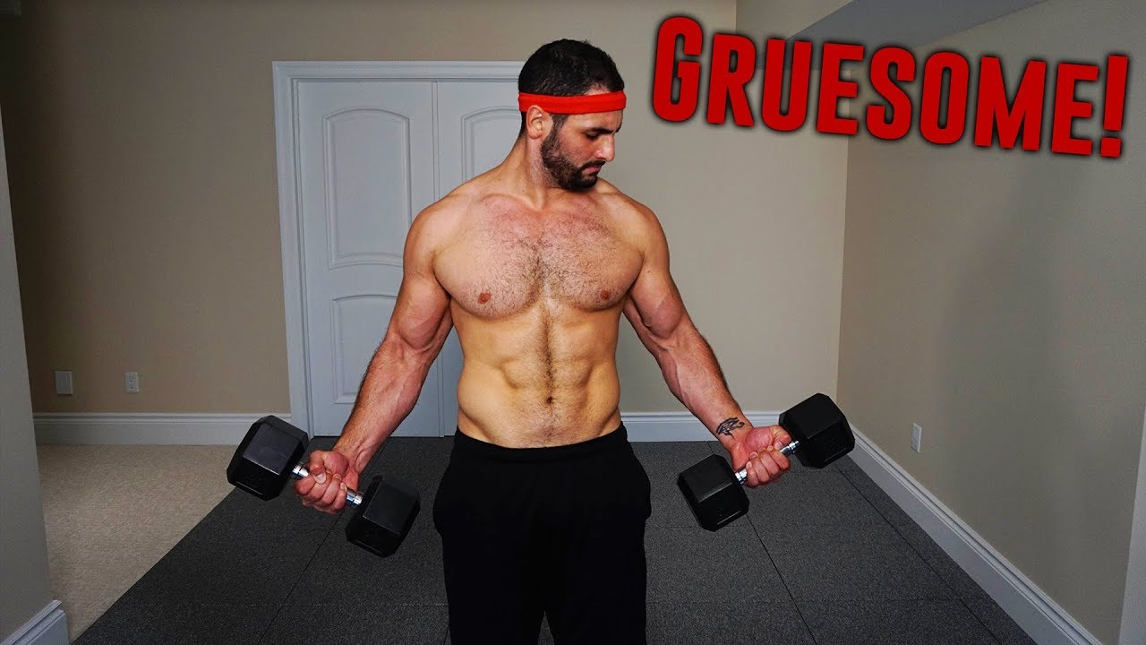 Most Relevant Video Results biceps workout