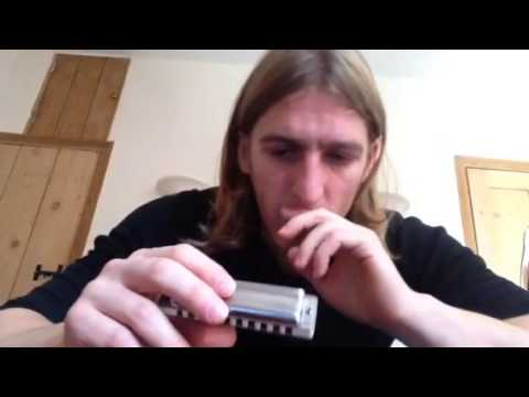 Harmonica harmonica tabs on the road again : HOW TO PLAY BLUES WITH A FEELING LITTLE WALTER HARMONICA LESSON ...