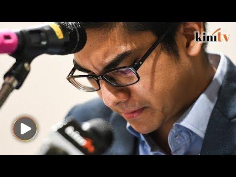 Syed Saddiq chooses Malaysia over Oxford