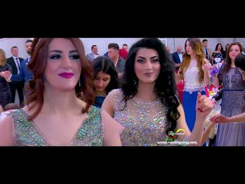 Saman & Aliza - Part 2 - Sweden - Tarek Shexani - by Roj Company