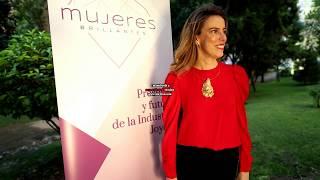 Tercer Encuentro Mundial - Mónica Corvera