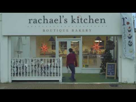 Rachael's Kitchen: increasing cupcake sales with Google Ads