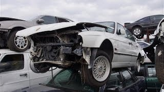 BMW Used OEM Auto Parts For Sale Staten Island, NY NJ Junk Yard