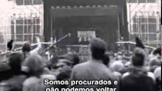 Pantera - Cowboys From Hell (Legendado)