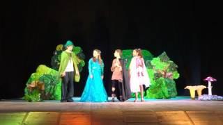Стойкий принц - философская сказка Der standhafte Prinz
