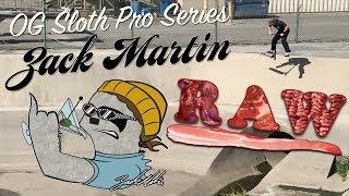 RAW Zack Martin - OG Pro Sloth Series