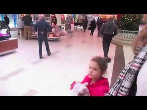 видео: Влог. Карусель/Магазины/Готовим Дессерт.