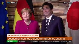 Money Talks: Dr. Seijiro Takeshita on Germany-Japan relations