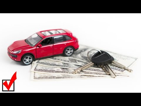 10 Tips for renting a Car