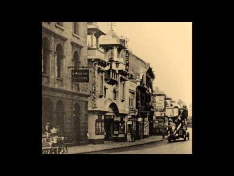 old putney & roehampton