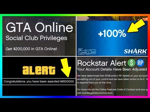 Save GTA ONLINE FREE MONEY IS HERE! - NEW DLC CONTENT RELEASE DATES, SECRET GTA 5 BONUSES & MORE! Pictures