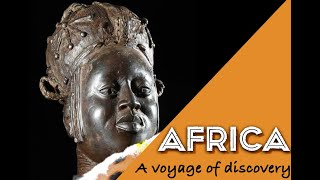 AFRICAN KINGDOMS SPECIAL DOCUMENTARY