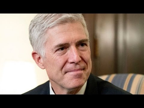 Thumbnail: good goyim are gay for gorsuch