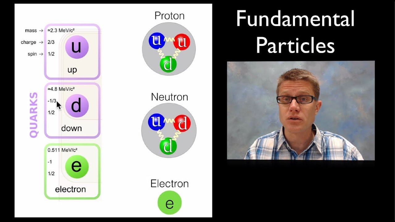 Particles pdf elementary