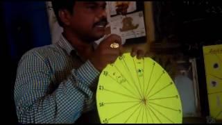 C and d grade remedial teaching maths by PILLI Govinda Rajulu
