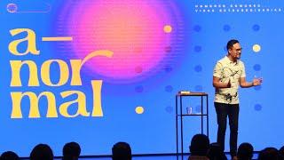 Anormal — Pastor Herbert Torruella