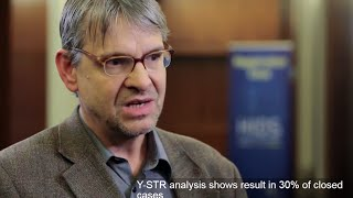 Highly sensitive Y-STR kits contribute to golden age of Y-genotyping  | HIDS 2015