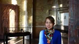 видео Берлин, Новый музей