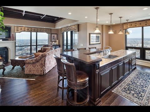 Penthouse Condo for Sale In Minneapolis | Carlyle #3901