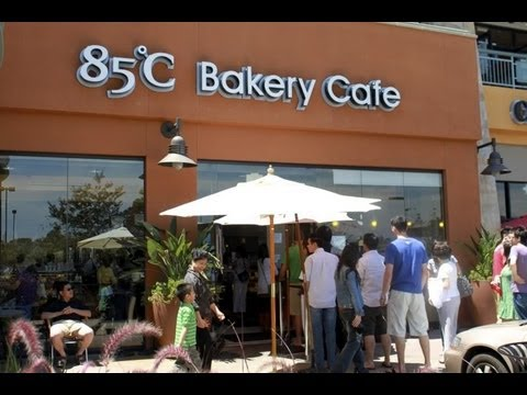 Degree Cafe Irvine Ca