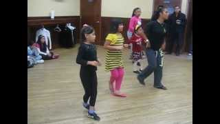 Kids Salsa Classes - Lorenz Latin Dance Studio