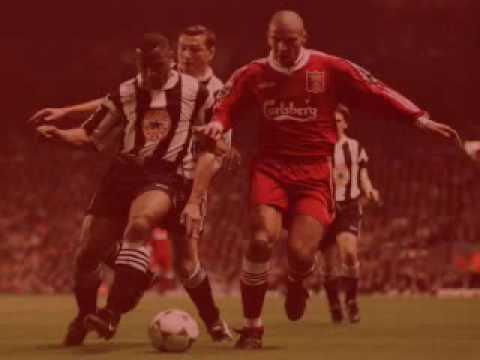 Hillsborough Tribute - Heart As Big As Liverpool