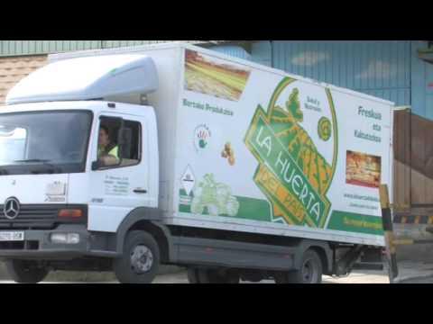 Empresas innovadoras: Frutas Dioni