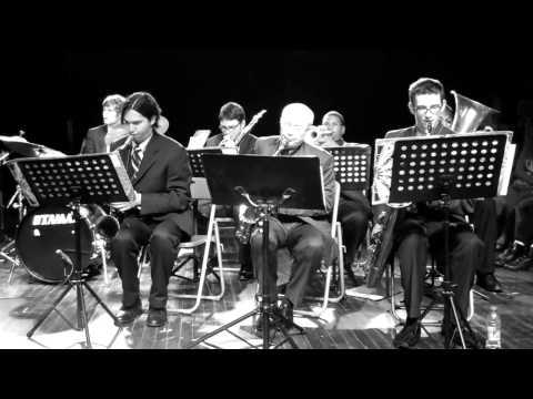 Mason Jazz in China