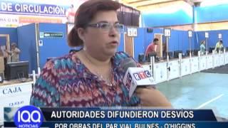 ESTE LUNES COMIENZA EL PROCESO DE RENOVACIÓN DEL PERMISO DE CIRCULACIÓN 2015