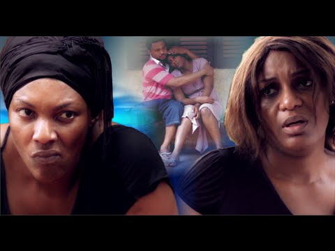 Rest in Peace Part 1- New Nollywood Movie