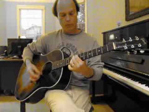 the rain song cover jimmy page acoustic guitar solo youtube. Black Bedroom Furniture Sets. Home Design Ideas