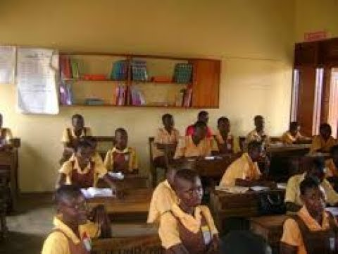 Ghana achieves gender parity at basic level education