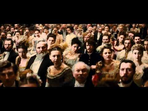 Anna Karenina Trailer Official 2012 [1080 HD] - Keira Knightley, Jude Law