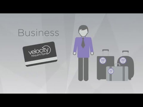 Virgin Australia - How To Calculate Your Baggage