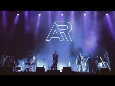 Artur Rojek - Krótkie momenty skupienia (Live)