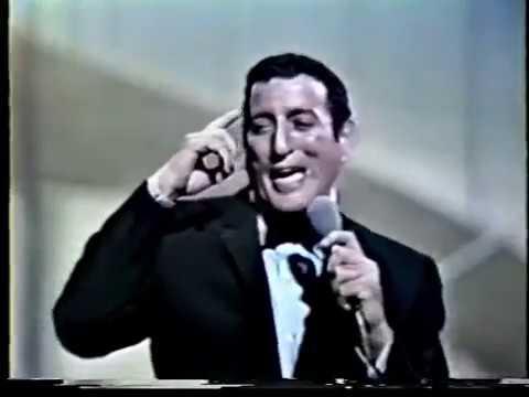 Singer Presents Tony Bennett 1966