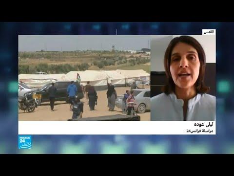 مقتل شاب فلسطيني برصاص الجيش الإسرائيلي في غزة  - نشر قبل 16 دقيقة