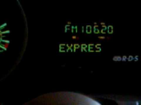 Radio Expres 106 2 FM
