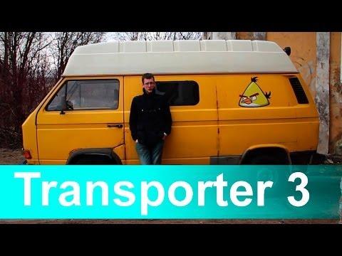 VW Transporter 3
