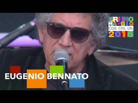 Eugenio Bennato - PrimoMaggio2016