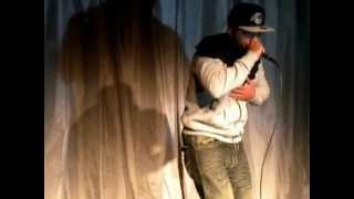 J.R. - Live At Ibiza Lounge (Bronx, Ny)